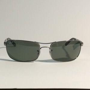 Ray-Ban RB3212 Polarized Sunglasses